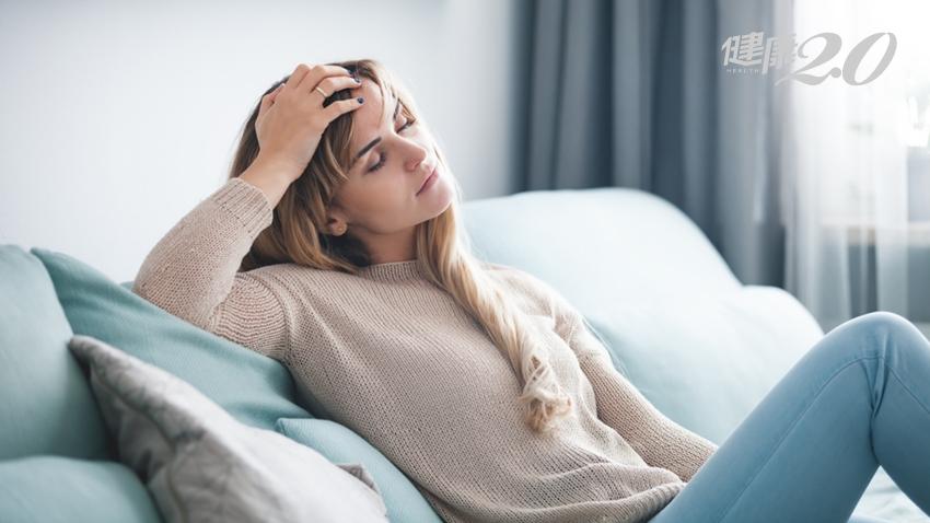 全身倦怠、食慾差、暈眩?坐姿「肌肉鬆弛法」幫你調好自律神經