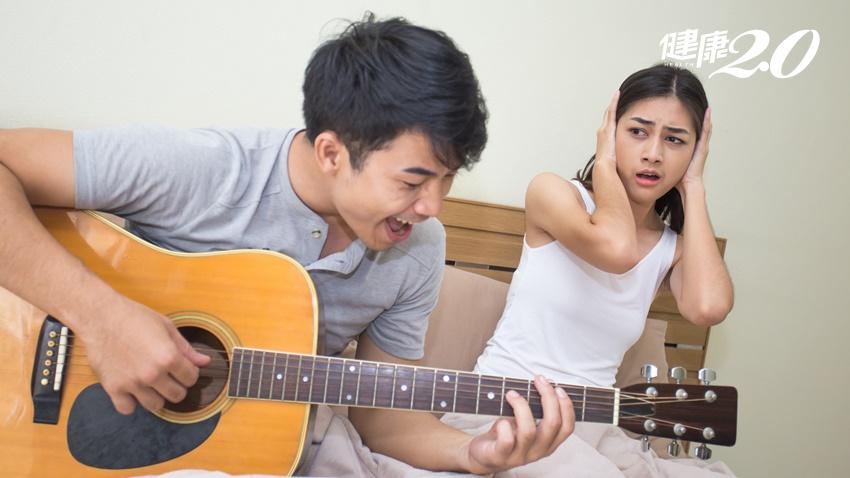 為什麼會走音?音痴是天生的嗎?多練習可以改善嗎?日本專家解惑