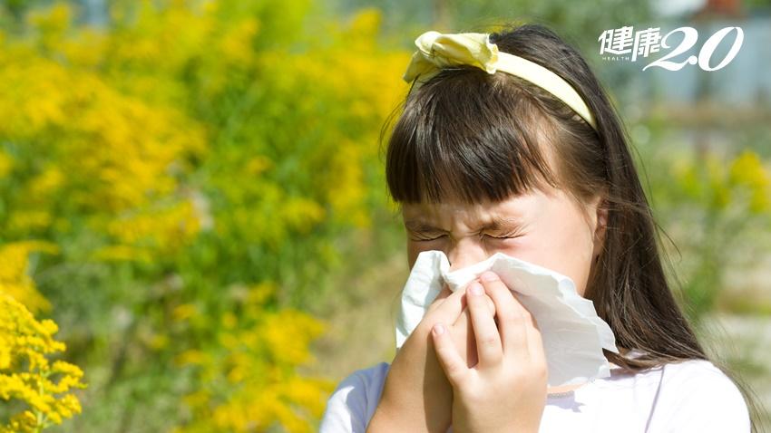 一到春天就過敏 吃益生菌可改善?看看醫師怎麼說