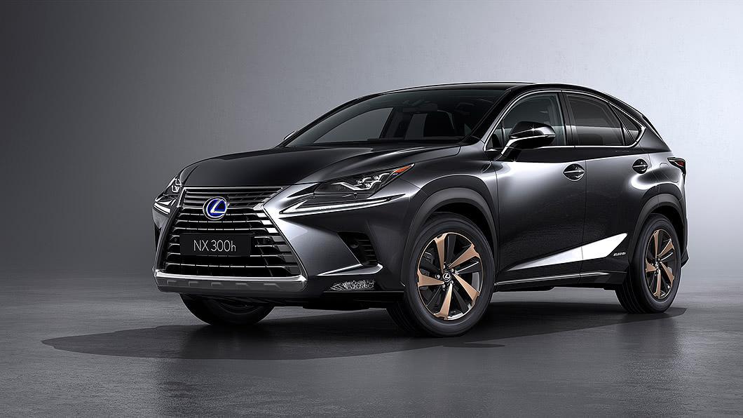 Toyota註冊NX450h+商標,大改款NX有望獲得PHEV動力。(圖片來源/ Lexus) 大改NX增PHEV? Lexus註NX450h+商標