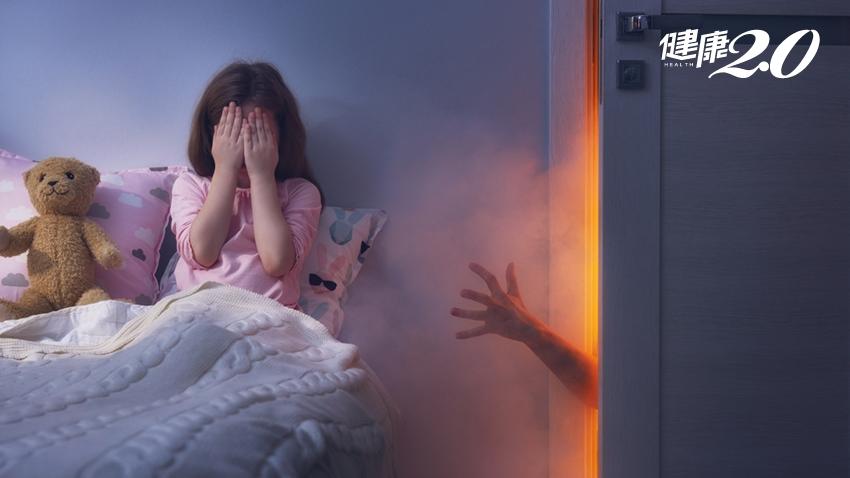 熟人性侵占9成!隋棠下鄉教防治 專家提醒:當孩子出現5個異常行為