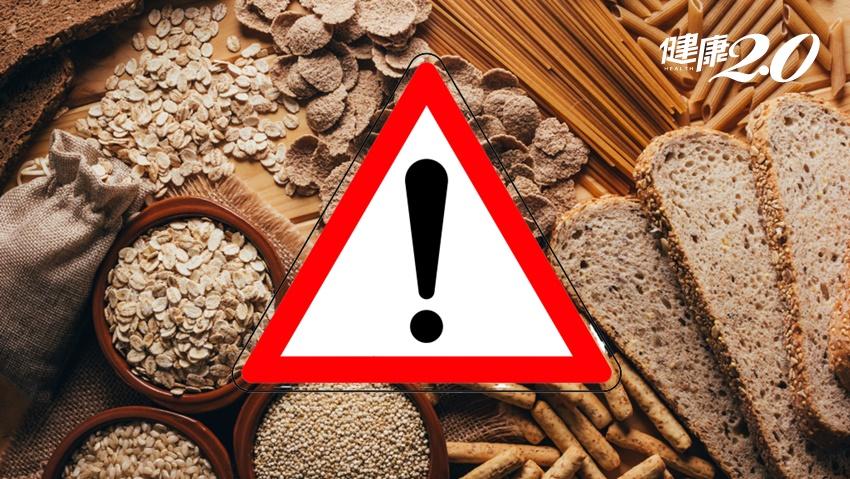 糖尿病飲食原則,腎病變患者也適用嗎?小心6大傷腎陷阱