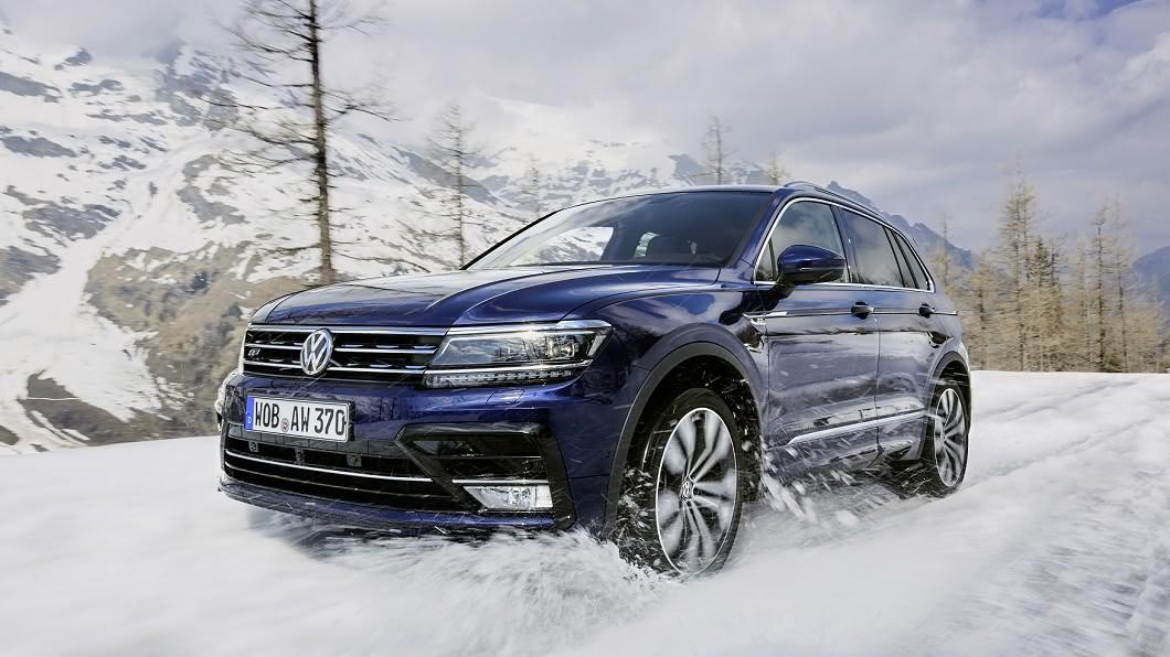 Volkswagen R&D研發設計主管表示,產品線未來將有多達14款休旅產品,數量已經足夠。(圖片來源/ Volkswagen) VW將有14款休旅產品 研發主管表示:夠了