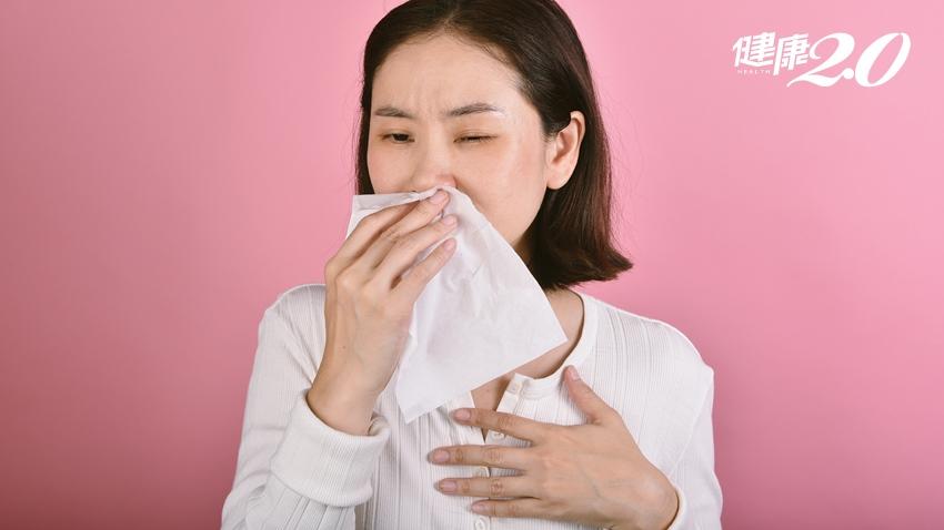感冒一直沒好,是不是得肺炎?7種人最容易被感染