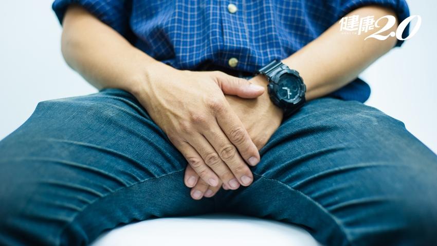 靜坐時性慾旺盛怎麼辦?避免勃起、遺精不妨這樣做