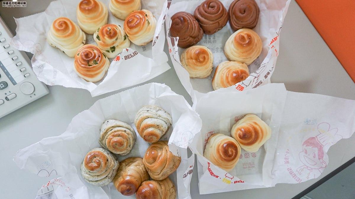 【全台30家手拿美食】網美街拍甜點、古早味小吃大變身,北中南東加外島通通吃得到