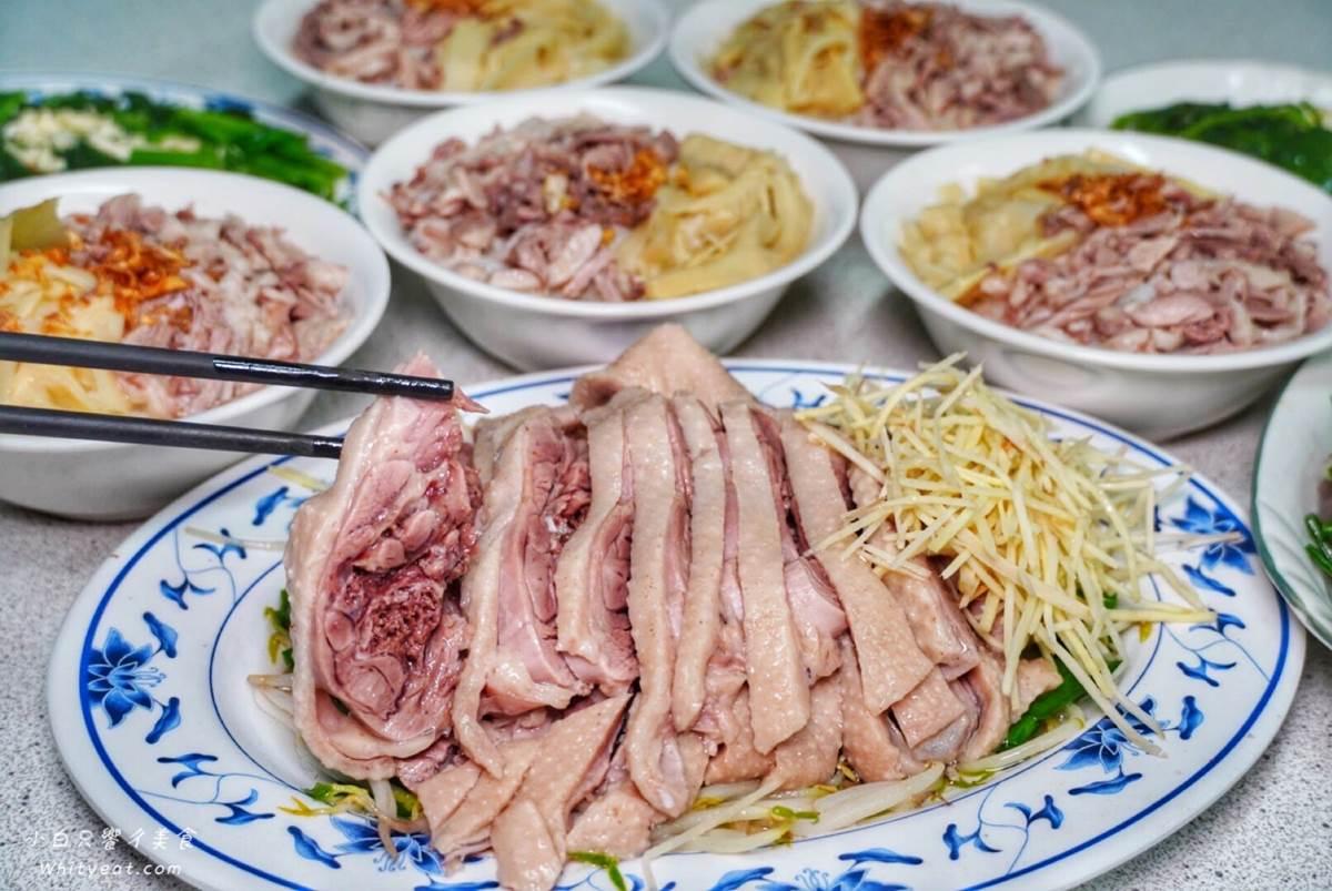 在地人私藏名單!台南永康7家古早味:半熟蛋煎粿、西瓜綿魚湯、40年炭香糯米腸