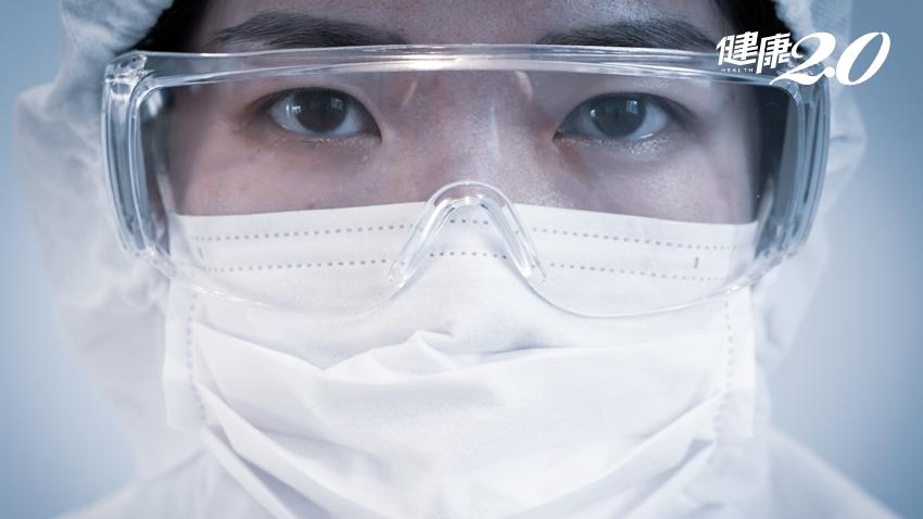 不僅新冠肺炎,感染科醫師還要面對這些大敵!解析3種常見感染症