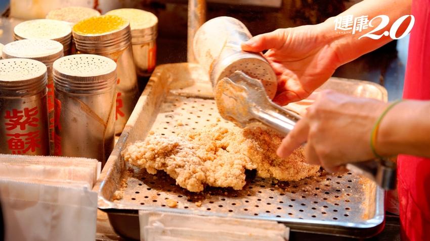 「零確診1周請吃雞排」專家提醒:注意3個眉角 吃雞排不中毒
