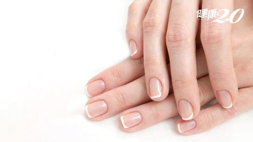 別讓指甲成為防疫另類缺口 剪這個長度的最剛好