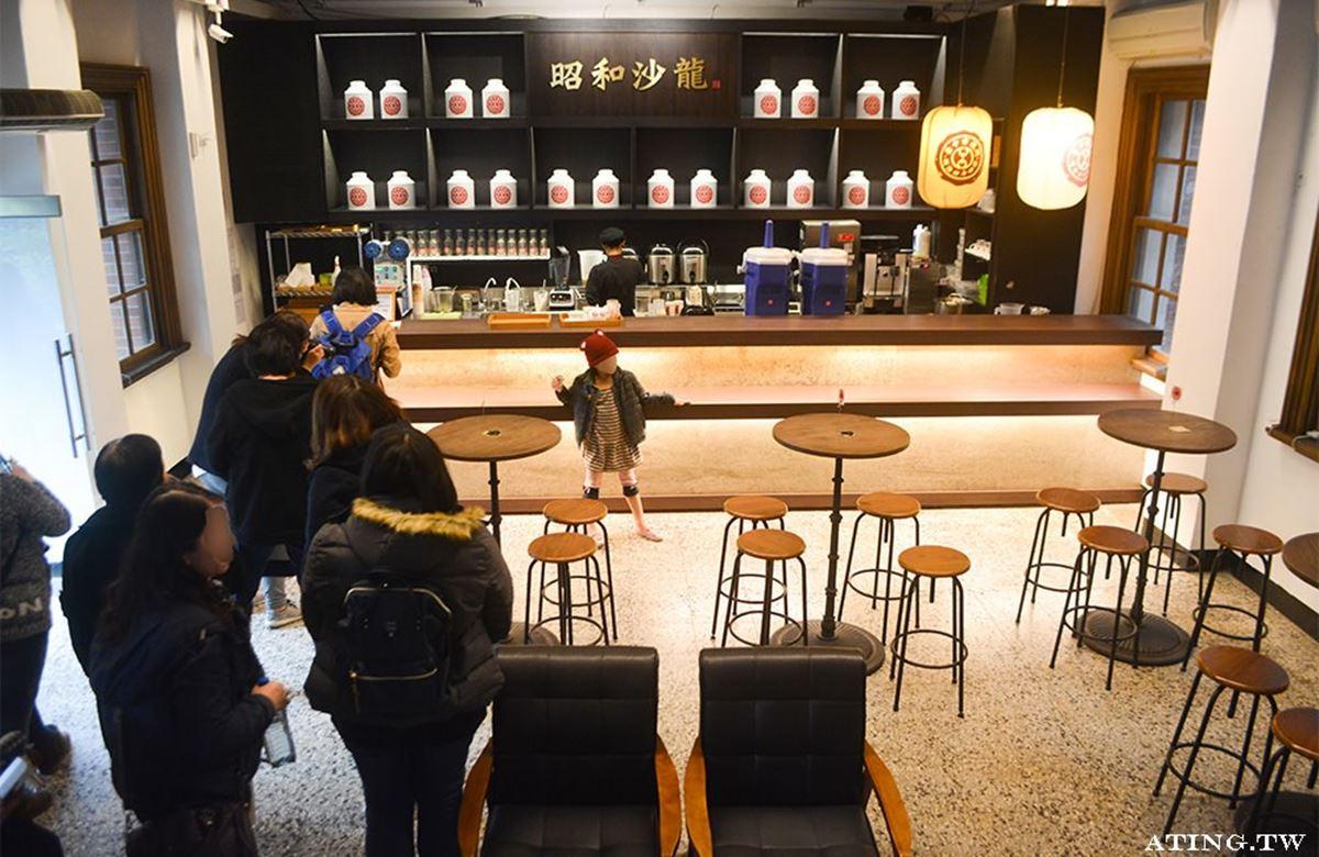 IG熱搜!台中6間美拍餐廳:三角玻璃屋、地中海風古堡、江南庭園樓台