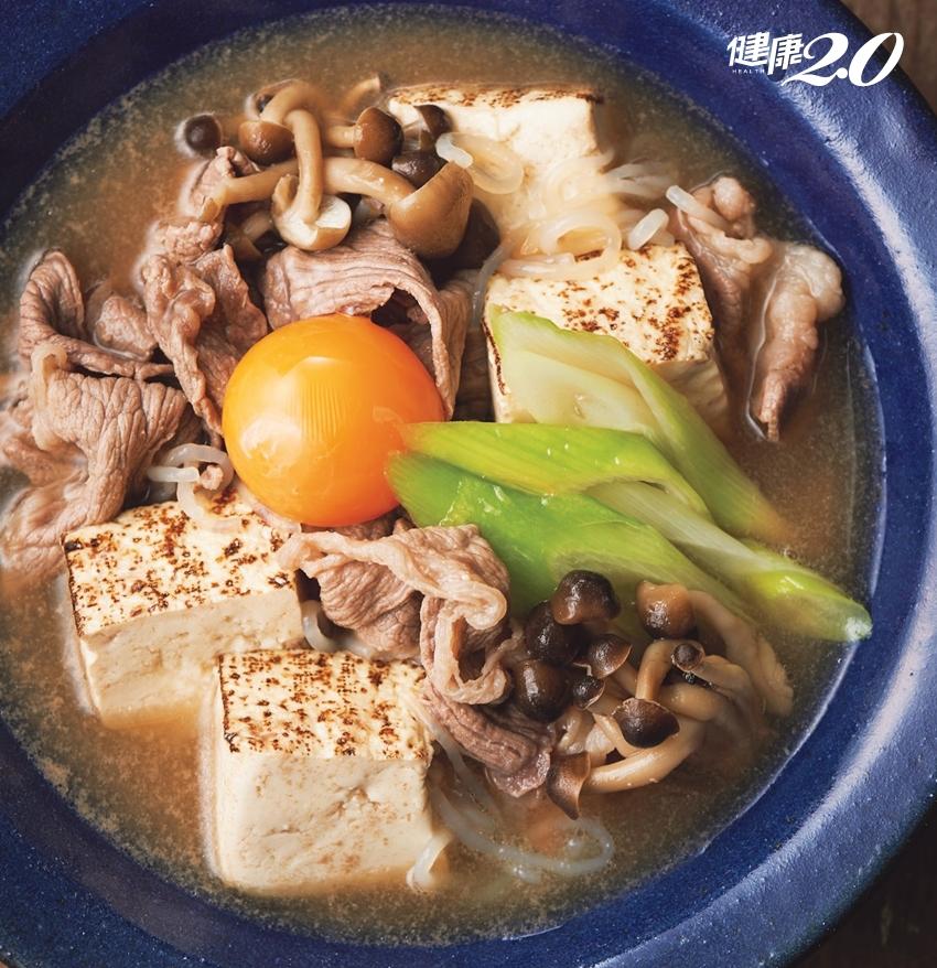 日本減重名醫親證:早中晚選一餐改喝「減醣湯」 吃飽飽也能輕鬆瘦