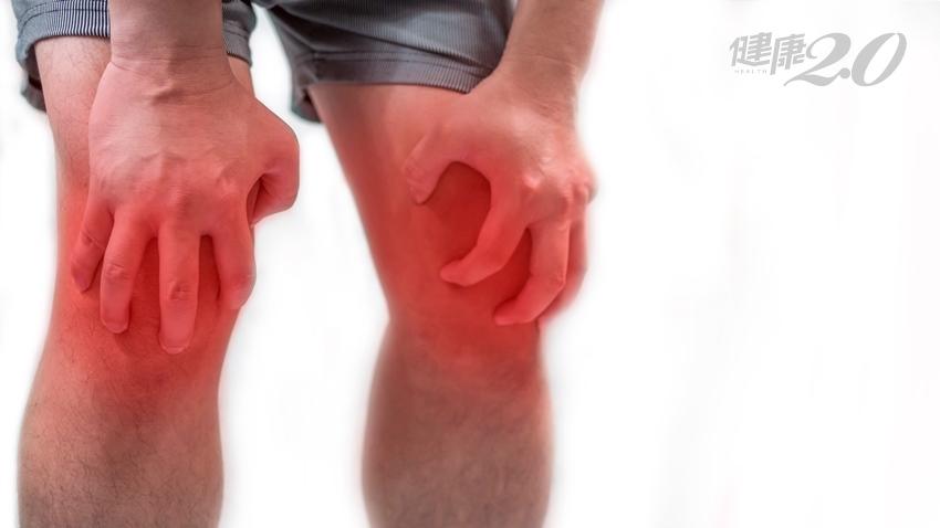 怕痛不敢換人工膝關節?醫師用這招,她術後當天可下床走路