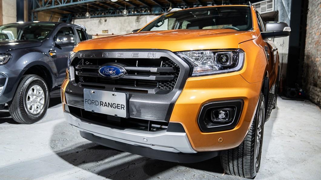 休閒風盛行Ranger在皮卡車領域中向來有不錯的能見度(圖片來源/ Ford) 99.8萬擁美式皮卡 全新Ranger跨足商用領域