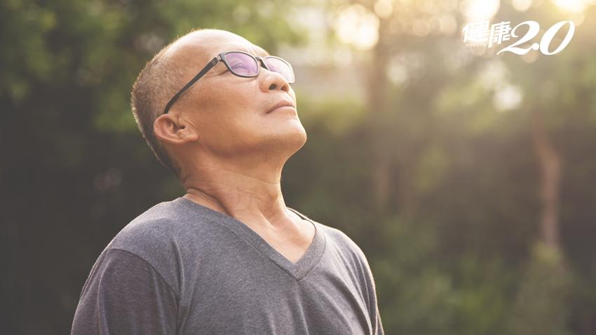 練就「龜息法」長壽又健體 1招掌握呼吸訣竅