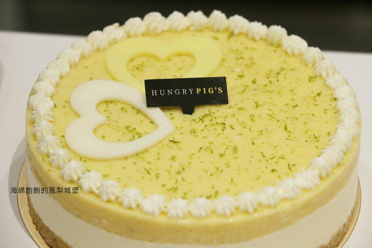 吃過才給推!10款部落客最推「母親節蛋糕」:檸檬抹茶塔、連珍芋泥蛋糕