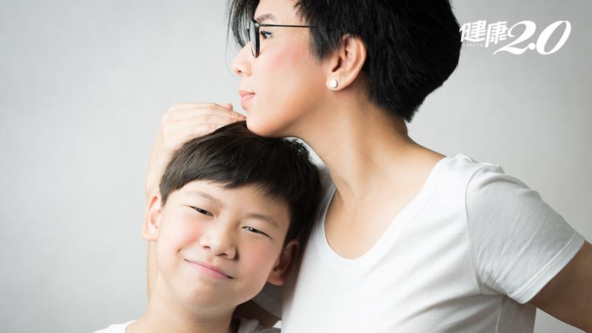 TVBS最新民調:單親媽媽最憂鬱 學會這些事,就是給自己與孩子最好的禮物