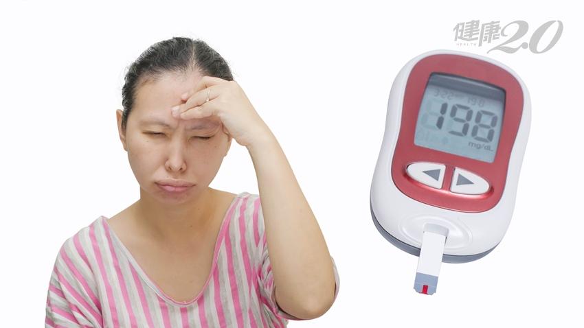 糖尿病為何要控制飲食?小心2大隱形殺手威脅