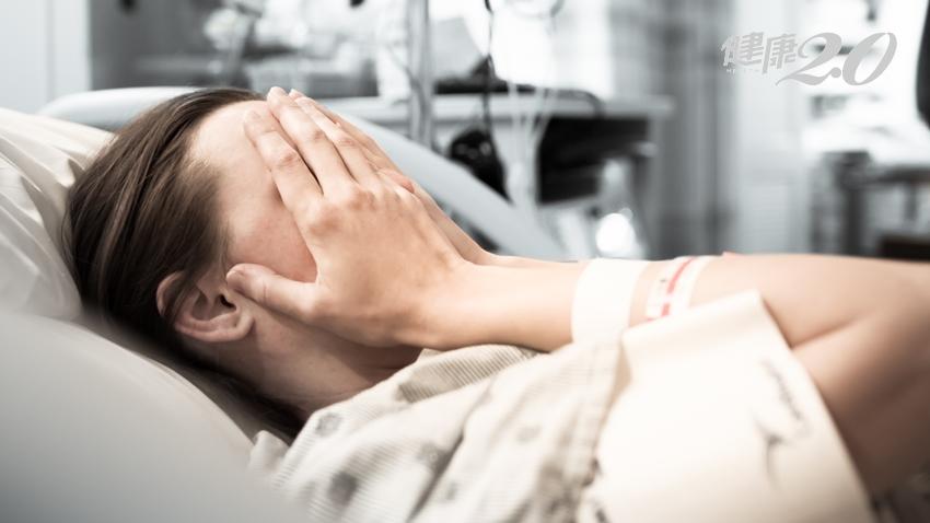 面對疼痛,你不需要感到挫敗或焦慮…4個小練習與疼痛和平共處
