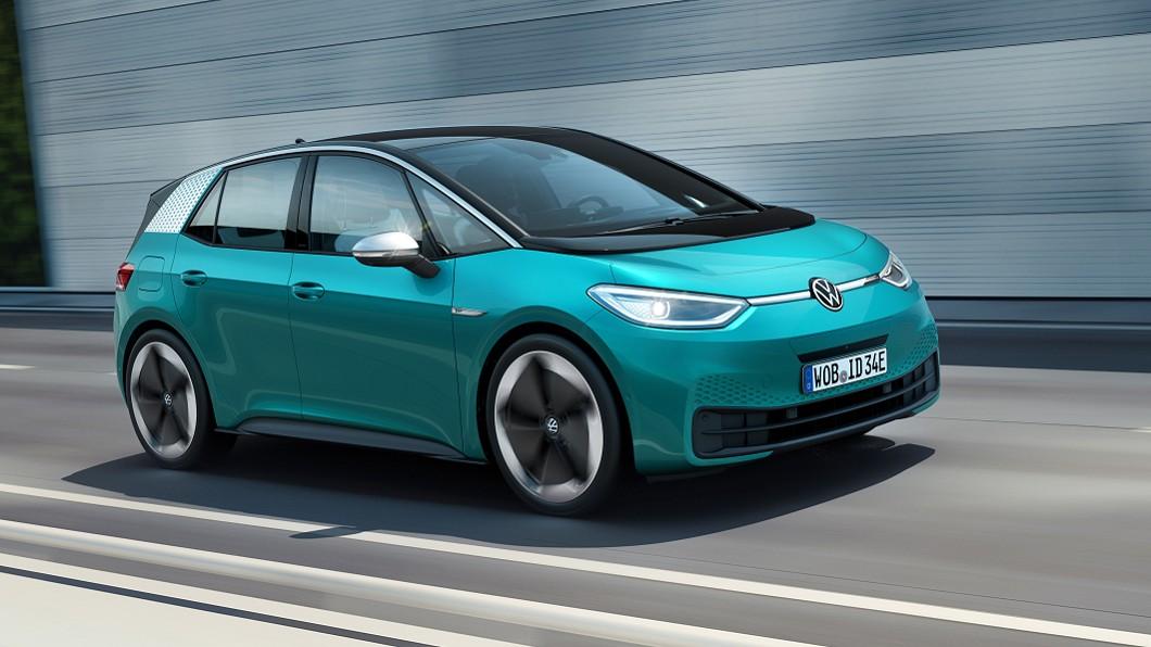 Volkswagen電池生產線預計於2024年正式投產。(圖片來源/ Volkswagen) VW進軍電池生產 確保電動車戰略物資