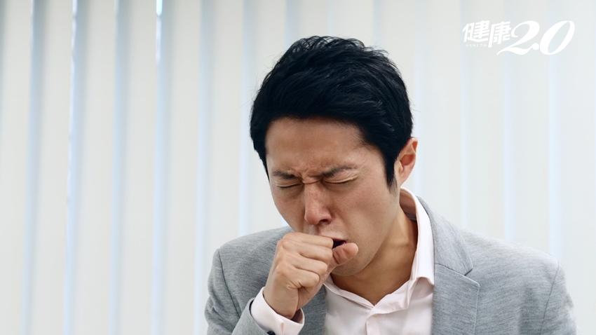 支氣管炎發作、痰液太多?除了少吃這些,5大自救法學起來