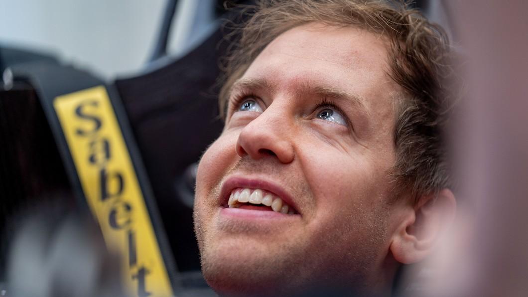 Ferrari與Sebastian Vettel共同宣告2020年賽季結束後將不續約。(圖片來源/ Ferrari) 五年情已逝 法拉利與Vettel不再續約