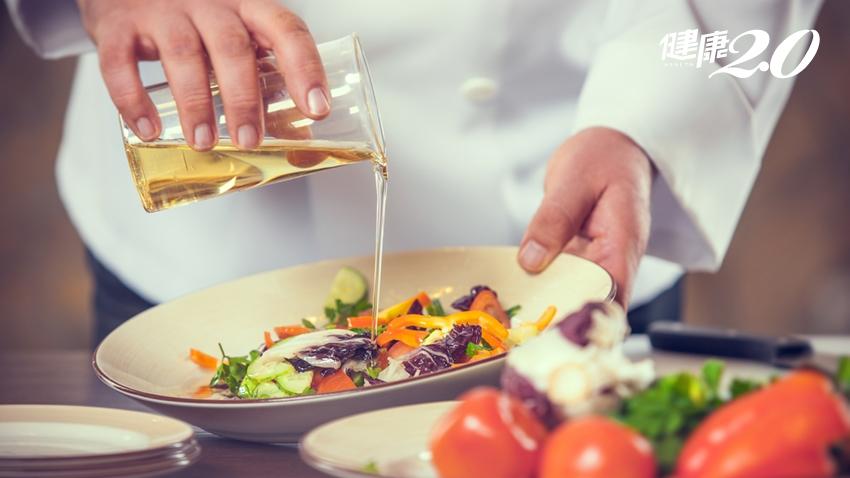 抗炎=抗癌!台大醫師推「最佳抗發炎食物」,吃對好油調節免疫
