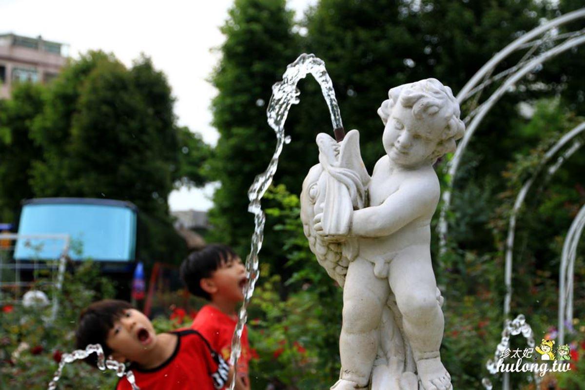 大人小孩都愛!桃園親子美拍4必踩點:桃機一號公園、摩艾巨石農場、台版小江戶
