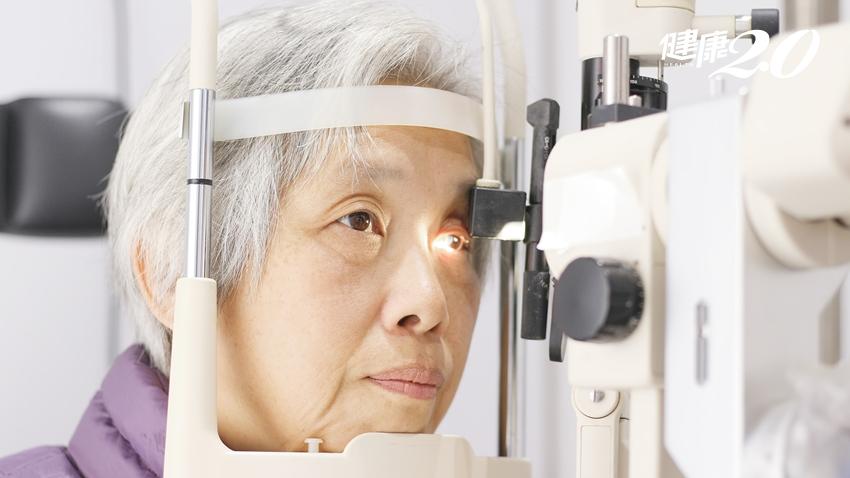白內障熟了再開刀?小心2種「隱藏眼疾」,錯過時機視力就回不來了