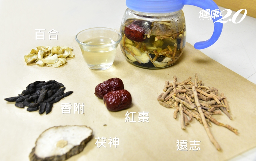 憂心疫情睡不好?喝「安心茶」更好入眠、隨身帶這包抗濕邪
