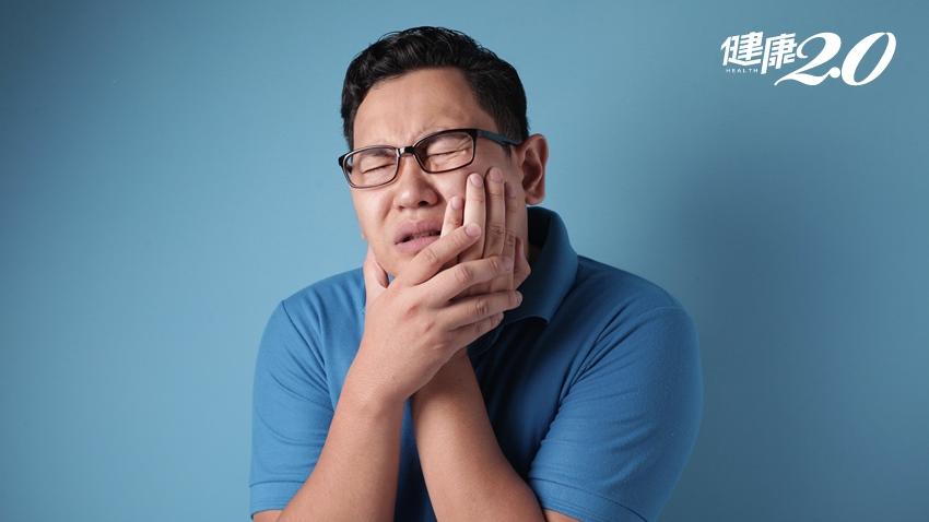 連拔數顆蛀牙還是痛!原來是腦幹腫瘤壓迫作怪