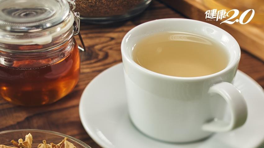 夏天喝什麼茶消脂排毒?「茉莉花」疏通腸胃、清熱提神 對皮膚也好