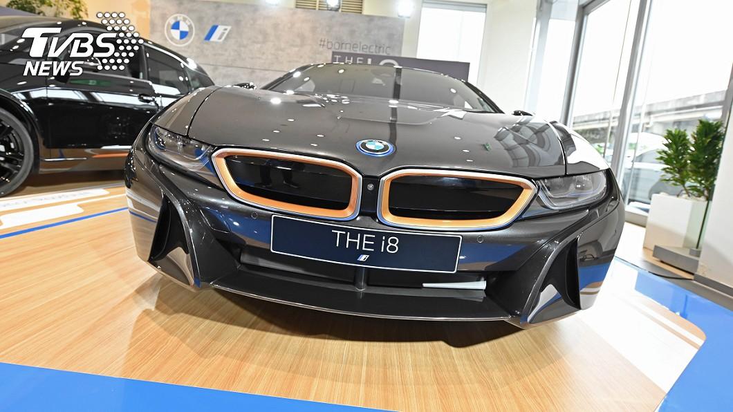 早在2011年BMW就已成立了BMW i 子品牌。 上市即完售 BMWi3、i8限量特仕車登場