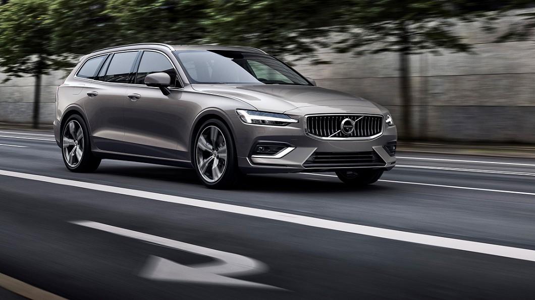 Volvo宣告開始實施自主極速控制措施,未來旗下車款最高車速皆限制於180km/h。(圖片來源/ Volvo) 催到底也只能180km/h Volvo降速計畫啟動