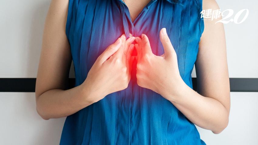 胃食道逆流不舒服?營養師提醒:吃3種食物養胃、保護胃黏膜
