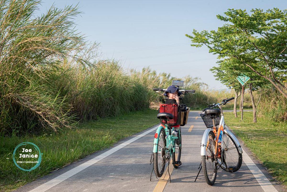輕鬆好騎!北中南7條親子自行車道賞美景:懷舊田野風光、台版跨海大橋、世界最美路線
