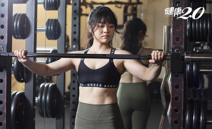 肉肉女的瘦身經驗談:80%原型健康食物+20%罪惡食物 吃錯了運動再多也沒用