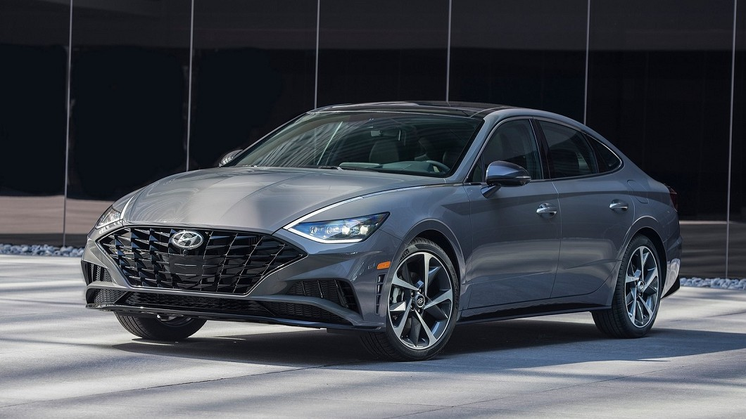 我們將在接下來的五部Sony電影當中看到Hyundai的最新車款。(圖片來源/ Hyundai) 繳回Audi鑰匙! 蜘蛛人改開Hyundai 出任務