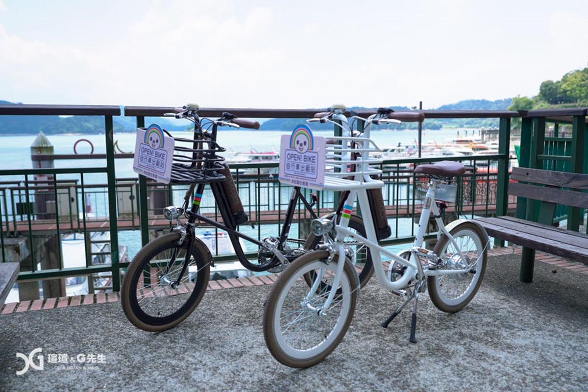 【全台9條親子自行車道】好騎又漂亮!海景、水岸、綠色隧道全都收,週末出遊要筆記