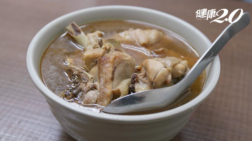 坐月子不是一直補、吃麻油雞就好!三階段調理快速恢復元氣