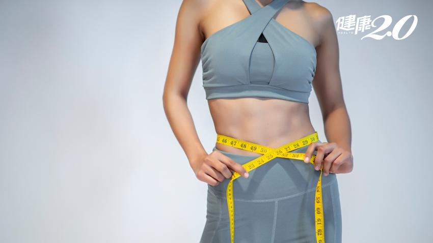 「減肥」吃得最好的一次!她減醣飲食2年不復胖,餐盤裡就吃這3種