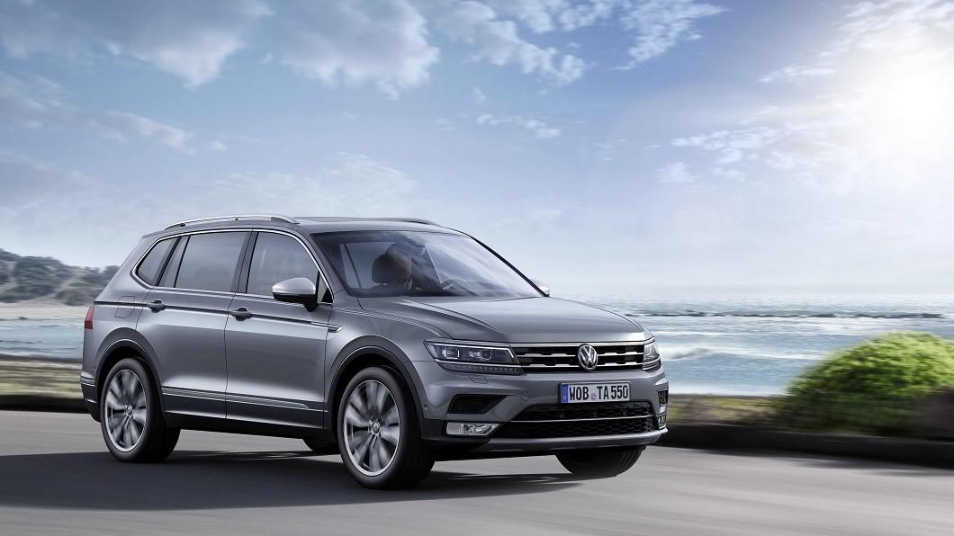 The Tiguan、The Tiguan Allspace 280 TSI Life 與Elegance車型另可選擇「保證買回」之低頭款、低利率方案。(圖片來源/Volkswagen ) VW暢銷SUV三年保證買回 指定車系免牌照稅及燃料稅