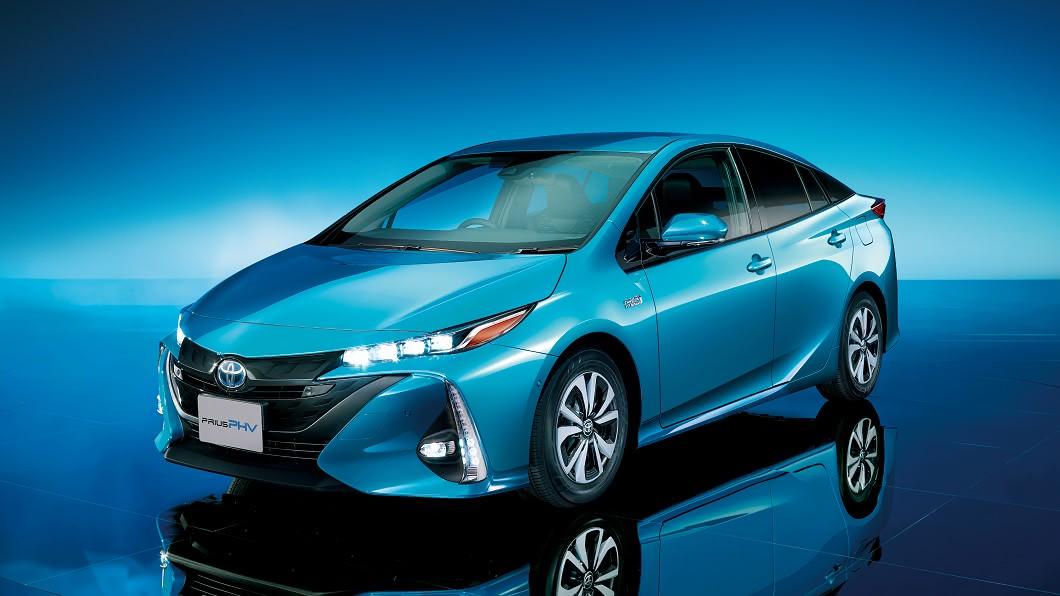 (圖片來源/ Toyota) Toyota送吸塵器 再推Prius汰舊換新優惠