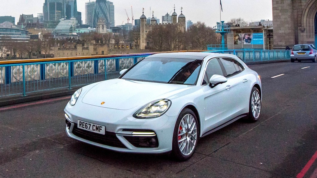 Porsche外匯車夠超值 選配滿滿現省300萬