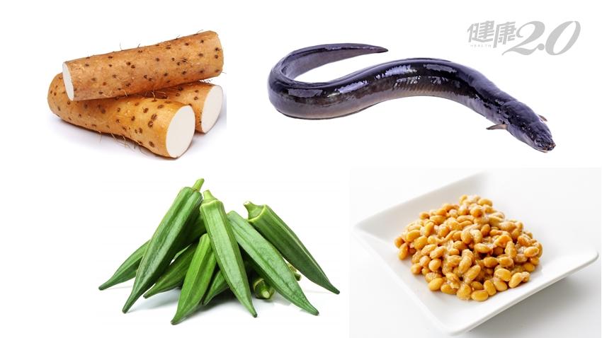 預防酷夏中暑、腸胃疲弱!日醫大推4種「滑溜食材」 緩解疲勞、改善腸胃機能