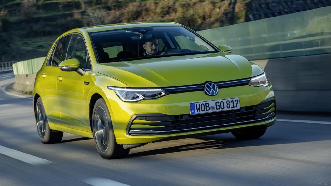 Volkswagen表示先前造成8代Golf延遲出貨的問題已經排除,現在已可恢復正常供貨。(圖片來源/ Volkswagen) 8代Golf停產危機解除 歐洲5月起正常供貨