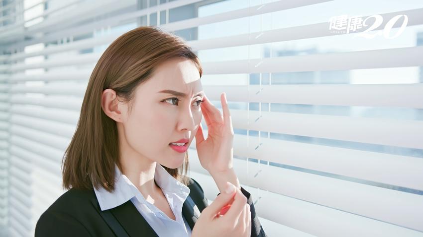 妙齡女做鼻竇手術卻沒效?原來是怕曬黑缺維生素D惹禍