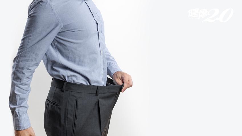 醫師大口吃肉半年瘦10公斤!糖尿病、高血壓也都改善