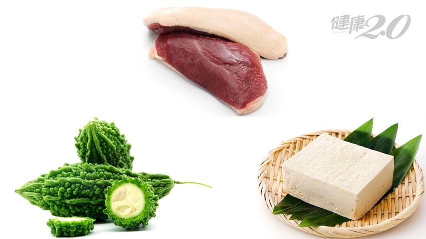 天熱吃冷飯好嗎?中醫師警告夏季忌吃5大食物 清熱、解暑、利濕要吃對