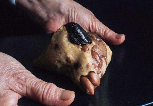 端午節吃粽! 國宴主廚推薦3款用在地好食材包出的養生粽